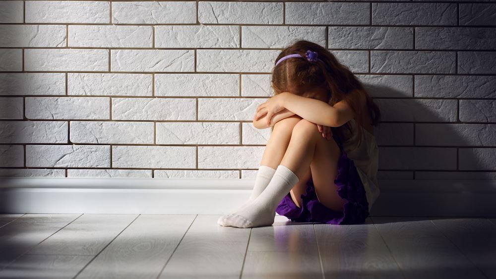 Η αντίδραση των Ελλήνων απέναντι στην Κακοποίηση του Παιδιού