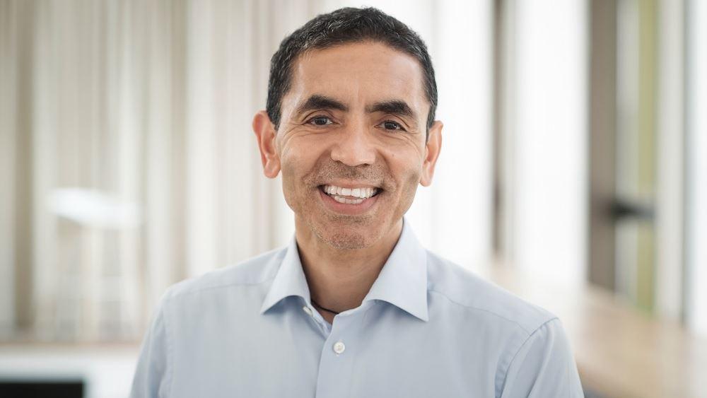 Ο σεμνός δισεκατομμυριούχος CEO της BioNTech μιλά για την νέα εποχή των mRNA εμβολίων