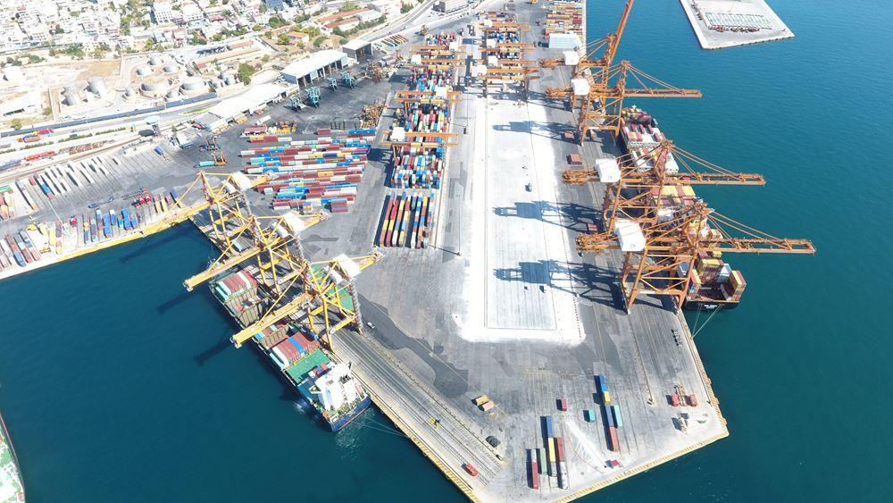 Τα απόνερα της κρίσης της εφοδιαστικής στον Πειραιά