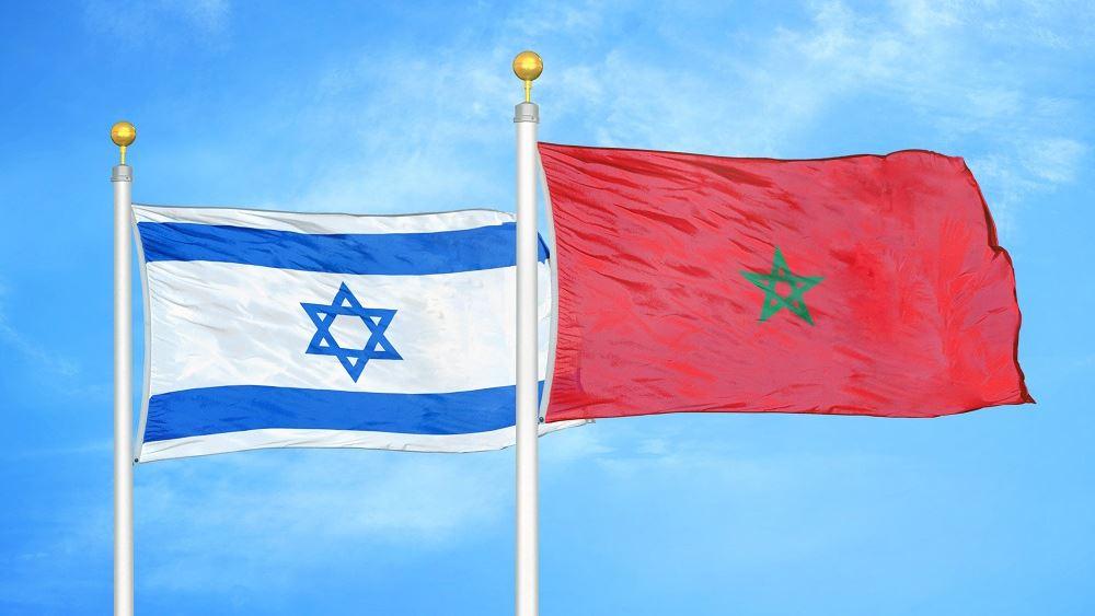 Ισραήλ: Το Μαρόκο ανοίγει Γραφείο Συνδέσμου στη χώρα