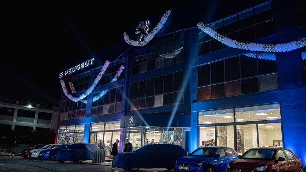 Πολύ πετυχημένο το Open Weekend της Peugeot Γιαννίρης