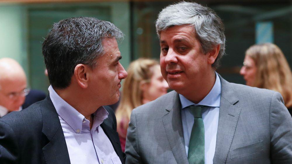Eurogroup: Μερική σύγκλιση για το χρέος - ασάφεια για τον ρόλο του ΔΝΤ