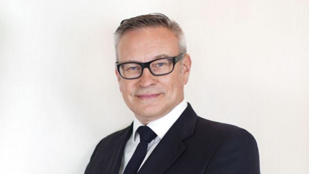 O Adrian McDonald νέος πρόεδρος της Dell Technologies EMEA