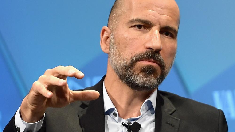 Στα 5,2 δισ. δολ. οι ζημίες της Uber λόγω των εξόδων της IPO