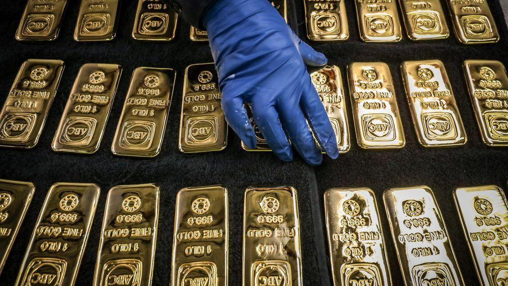 Πόσο κοντά στην εξάντληση του χρυσού βρίσκεται ο πλανήτης