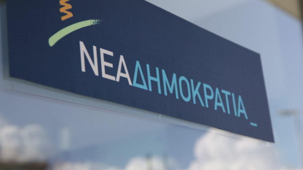"""""""Καυγάς"""" ΣΥΡΙΖΑ-ΝΔ περί ΜΜΕ και δεοντολογίας"""