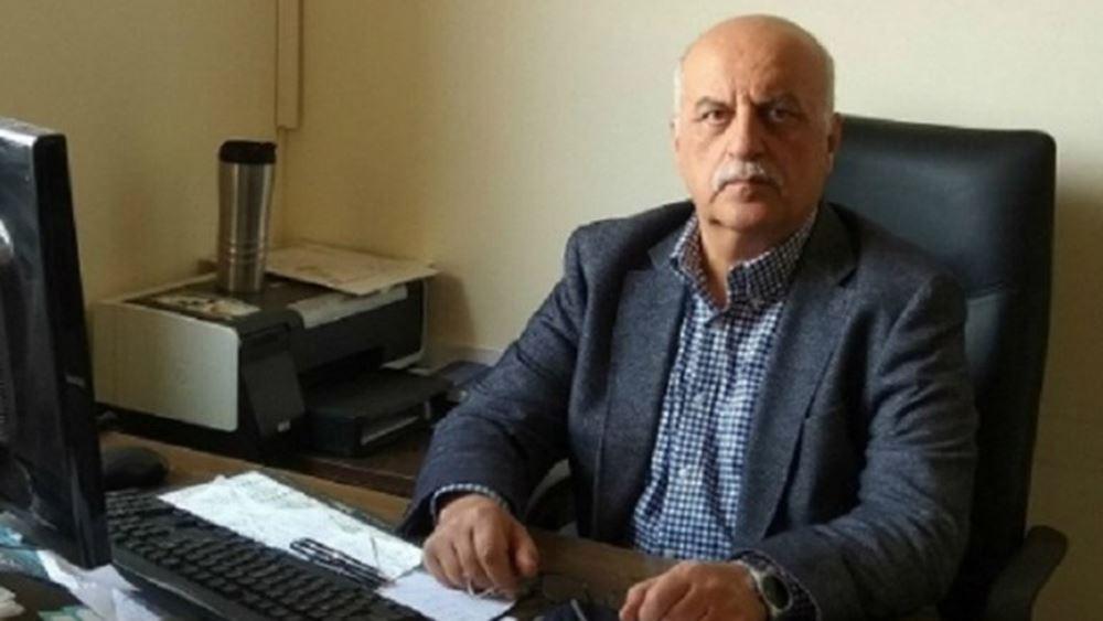 Ν. Τζανάκης: Ανοσία 50% μέσα στον Ιούνιο θα έχει αποκτήσει ο πληθυσμός στην Ελλάδα