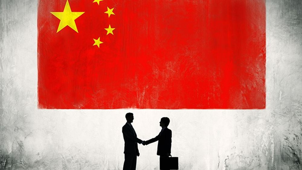 Κίνα: Επέκταση εργοστασιακής δραστηριότητας τον Δεκέμβριο