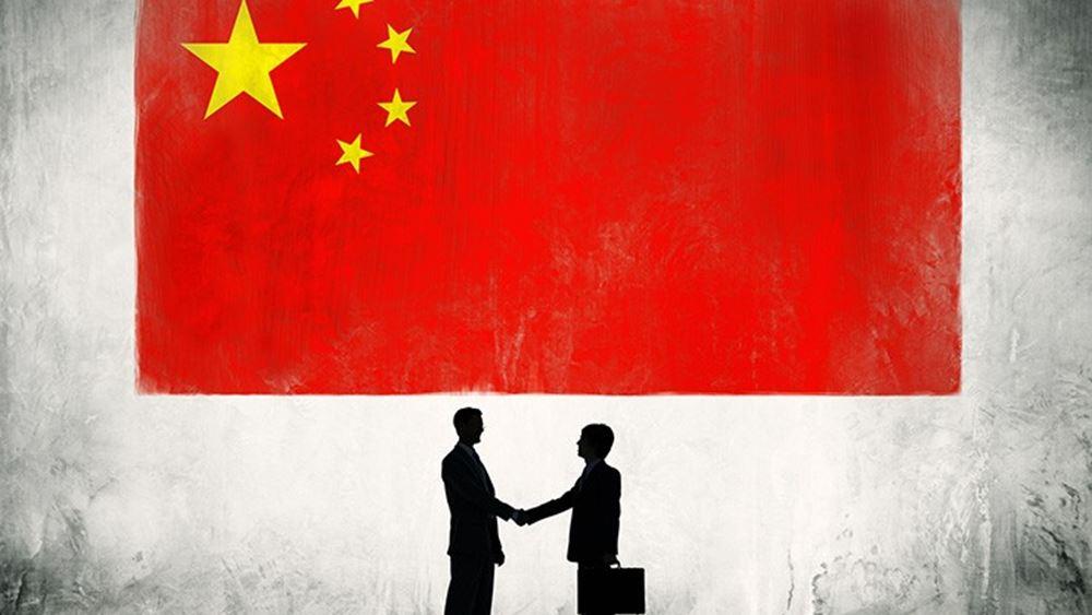Κίνα: Ετήσια αύξηση κατά 10,7% κατέγραψε η διάθεση ρευστού χρήματος σε όλες τις τραπεζικές δραστηριότητες