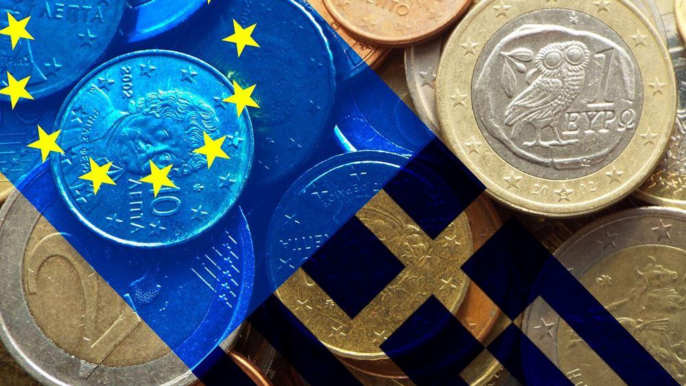 ΔΝΤ: Έκρηξη χρέους πάνω από το 200% του ΑΕΠ-Συγκρατημένη αύξηση ελλειμμάτων το 2020