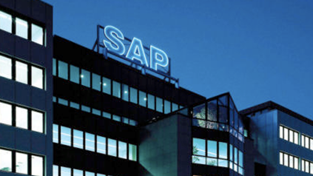 Αυξήθηκαν τα έσοδα της SAP στο α΄ τρίμηνο
