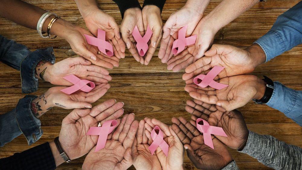 Νέα θεραπεία αυξάνει σημαντικά την επιβίωση σε γυναίκες με καρκίνο του μαστού