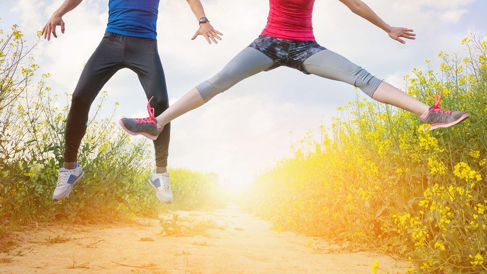5 καθημερινές συνήθειες για ένα πιο υγιές σώμα