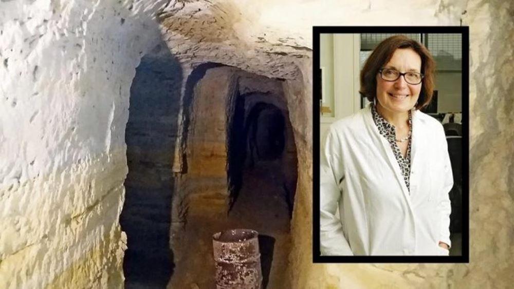 Κρήτη: Πάνω από δέκα προσαγωγές για τον θάνατο της Αμερικανίδας βιολόγου