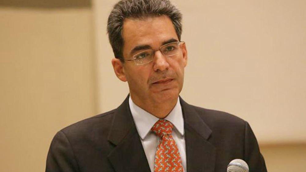 Συρίγος: Αν δεν επιλυθεί το Κυπριακό δεν θα επιλυθούν οι διαφορές Ελλάδας-Τουρκίας