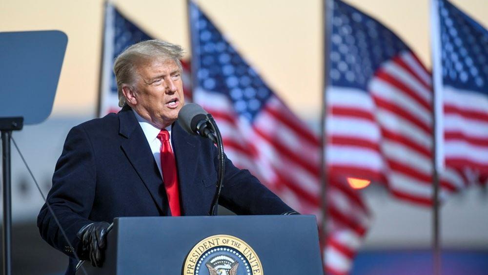 """Εκλογές ΗΠΑ: Αν ο Τραμπ προσφύγει στο Ανώτατο Δικαστήριο θα υποστεί  """"εξευτελιστική ήττα"""", δηλώνει σύμβουλος του Μπάιντεν"""