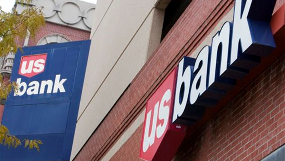 US Bancorp: Αυξήθηκαν τα κέρδη στο τρίμηνο