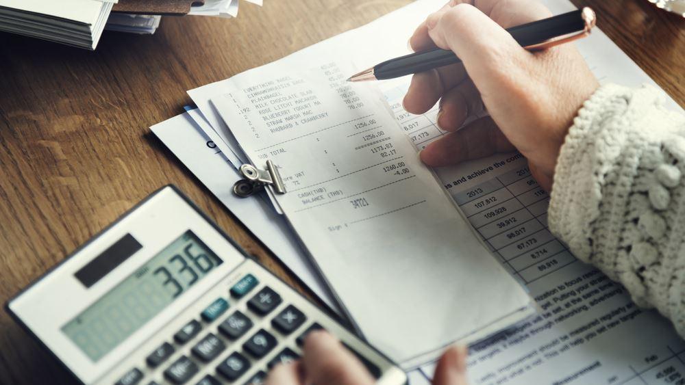 Τι φέρνει η νέα ρύθμιση οφειλών προς εφορίες - ταμεία