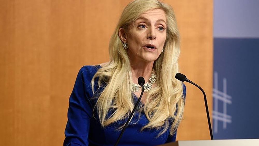 Brainard: Η Fed εντείνει τις προσπάθειές της στην κατεύθυνση ενός ψηφιακού δολαρίου