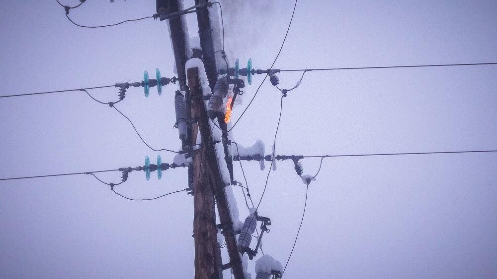ΔΕΔΔΗΕ- Ολοκληρώθηκαν οι εργασίες για την πλήρη επιδιόρθωση του Δικτύου