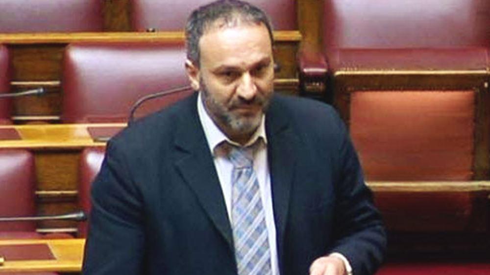 Μαυραγάνης: Έχω υποβάλει ήδη την παραίτησή μου - Δεν φεύγει η Χρυσοβελώνη