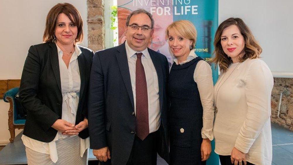 """""""Life matters"""":Νέο πρόγραμμα εταιρικής υπευθυνότητας της MSD Ελλάδος"""