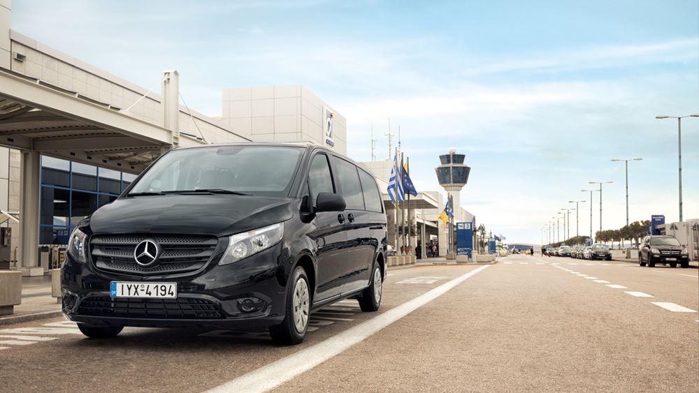 Mercedes-Benz Vito Tourer Dark Edition