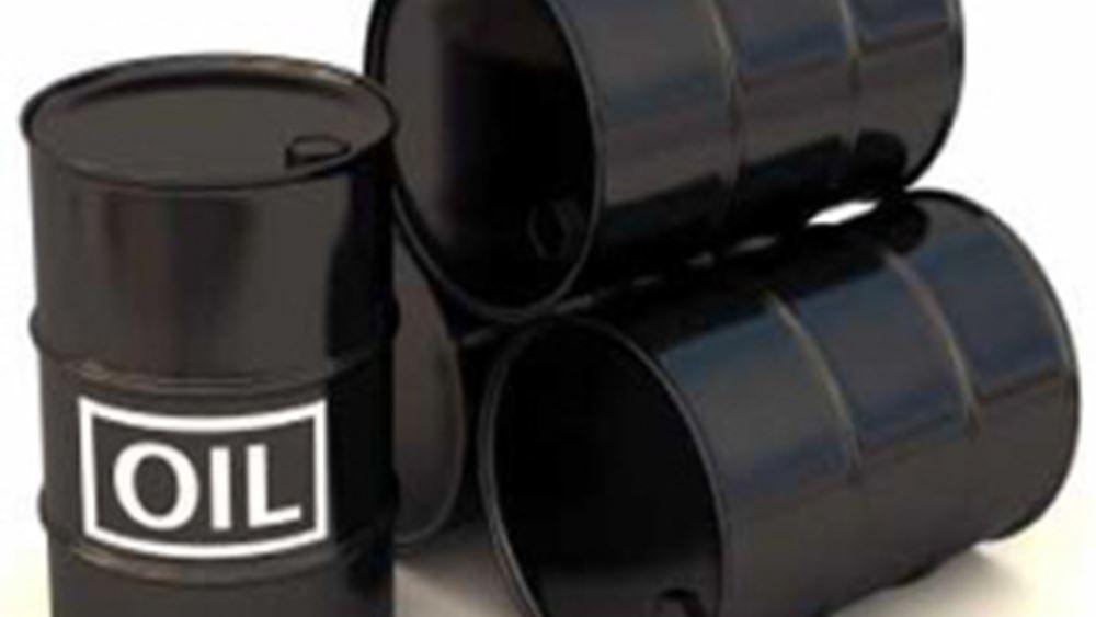 """Πάνω από 640 εκατ. βαρέλια πετρελαίου έχουν """"κρυμμένα"""" οι ΗΠΑ σε σπήλαια"""
