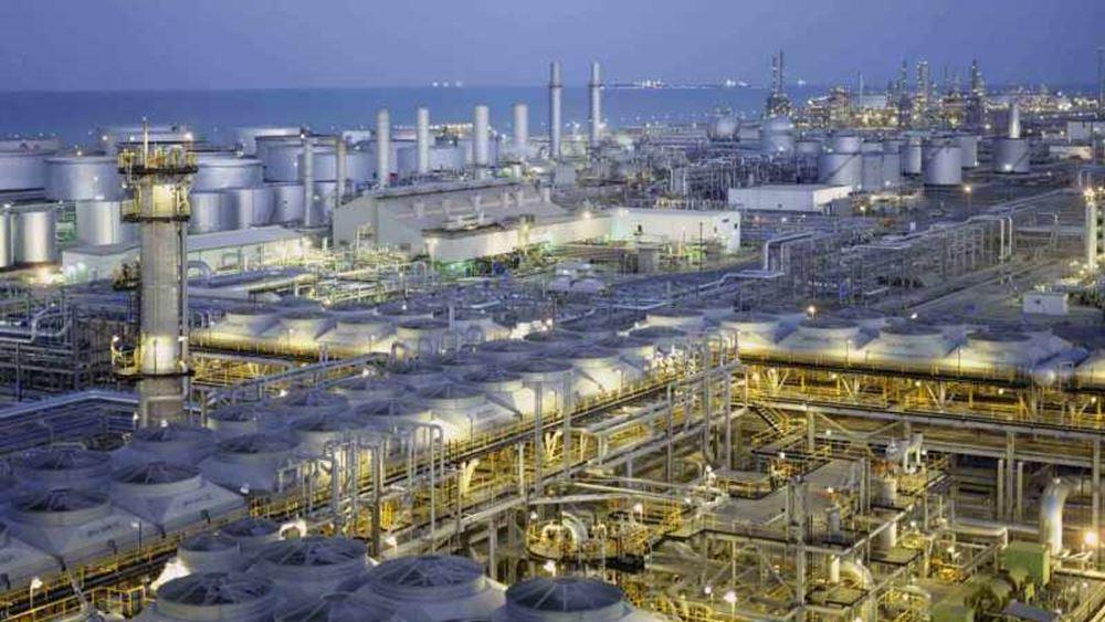 Saudi Aramco: Βουτιά 73,4% σημείωσαν τα καθαρά κέρδη