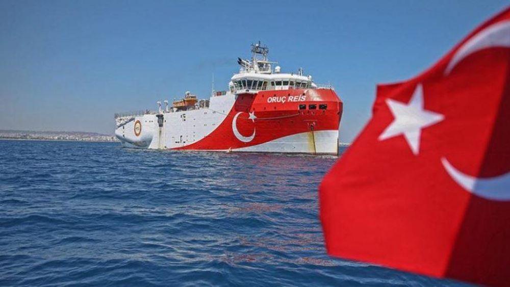 Μπαράζ διπλωματικών κινήσεων της Ελλάδας απέναντι στις κλιμακούμενες τουρκικές προκλήσεις