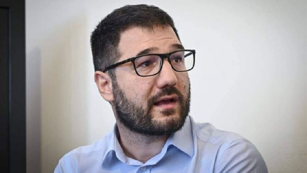Ηλιόπουλος: Εγκληματικές οι επιλογές για έως 27 παιδιά στις τάξεις και κλείσιμο αν νοσήσει το 50%+1 των μαθητών