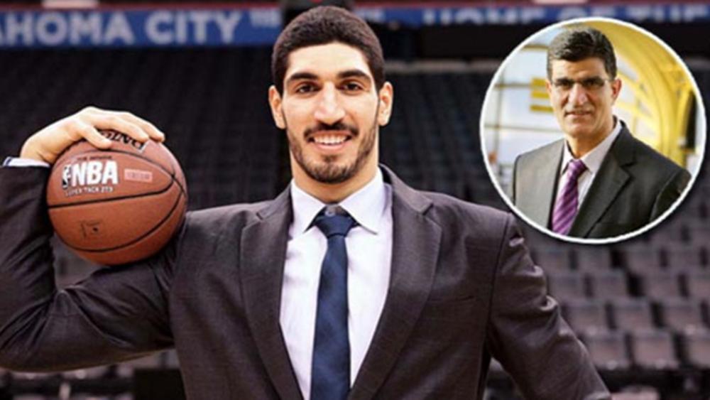 Απαλλάχθηκε από τις κατηγορίες γκιουλενισμού-τρομοκρατίας ο πατέρας του μπασκετμπολίστα Ενές Καντέρ