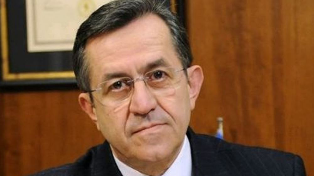 Ν. Νικολόπουλος: Η διαγραφή το 2015 από την ΚΟ των ΑΝΕΛ δεν ήταν η αιτία διάλυσης της το…2019