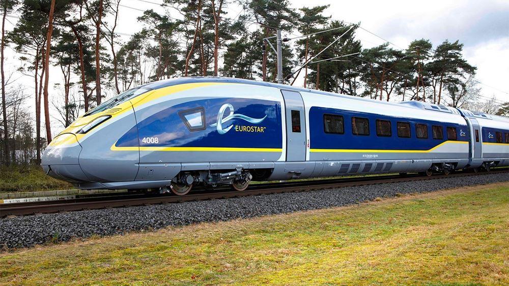 Τίτλοι τέλους για τα τρένα της Eurostar;