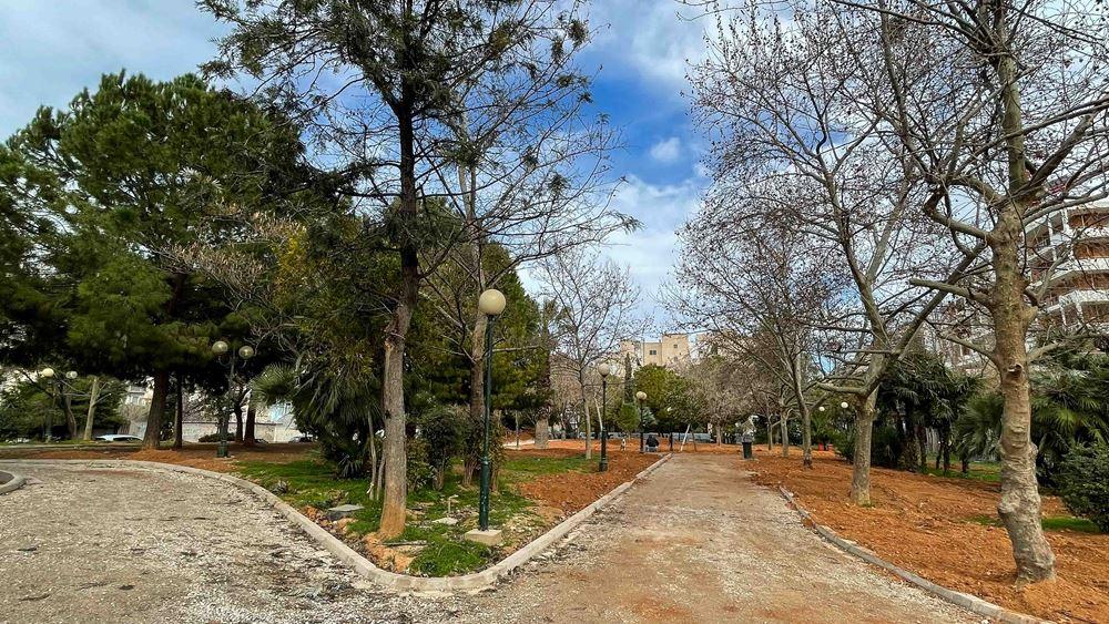 Το πάρκο ΦΙΞ βρίσκει ξανά την χαμένη του αίγλη