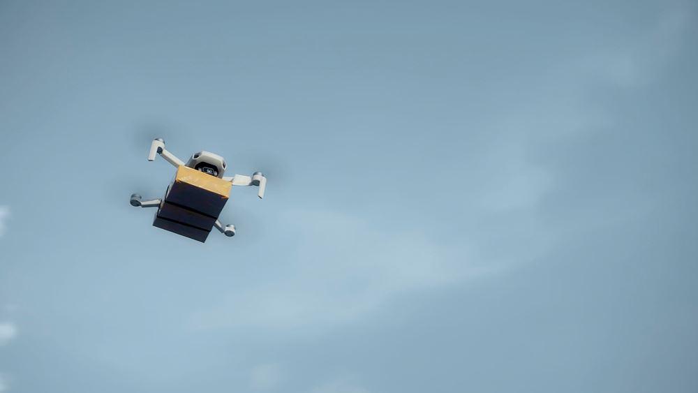 ΗΠΑ: Θανατηφόρο αυτόνομο όπλο το τουρκικό drone STM Kargu-2