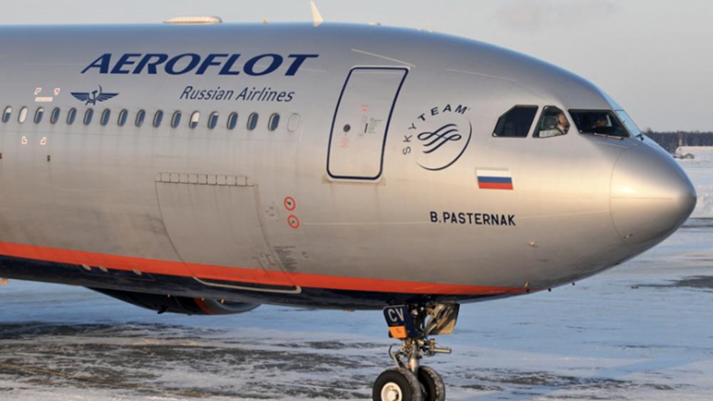Η Ρωσία διακόπτει από τη 1η Μαρτίου τις πτήσεις για Νότια Κορέα λόγω κοροναϊού
