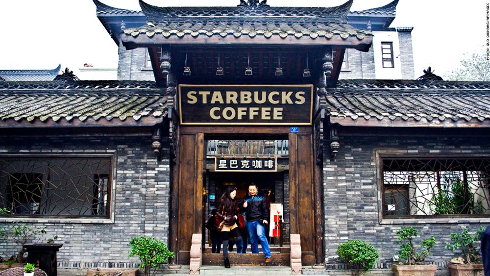 Ο χειρότερος εφιάλτης της Starbucks στην Κίνα αρχίζει να γίνεται πραγματικότητα