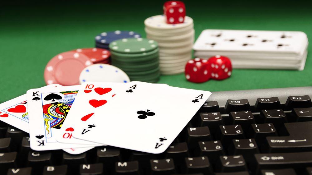 Νέο τοπίο σε καζίνο και οnline στοιχηματισμό
