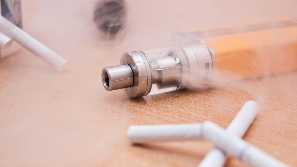 Το ηλεκτρονικό τσιγάρο βλάπτει τη γονιμότητα γυναικών δείχνει νέα έρευνα