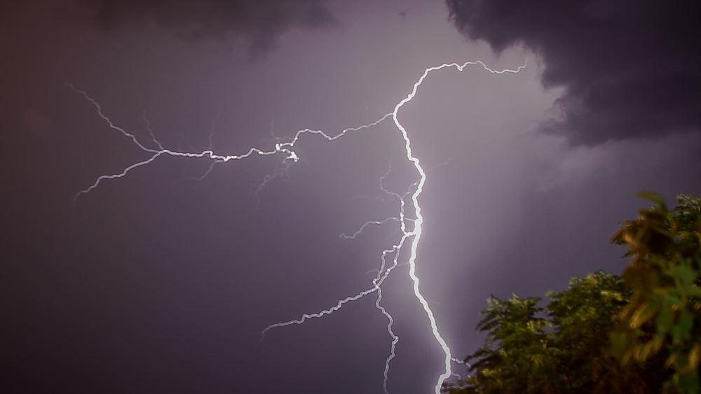 ΗΠΑ: Τουλάχιστον 5 νεκροί από ισχυρές καταιγίδες στην Οκλαχόμα και το Τέξας