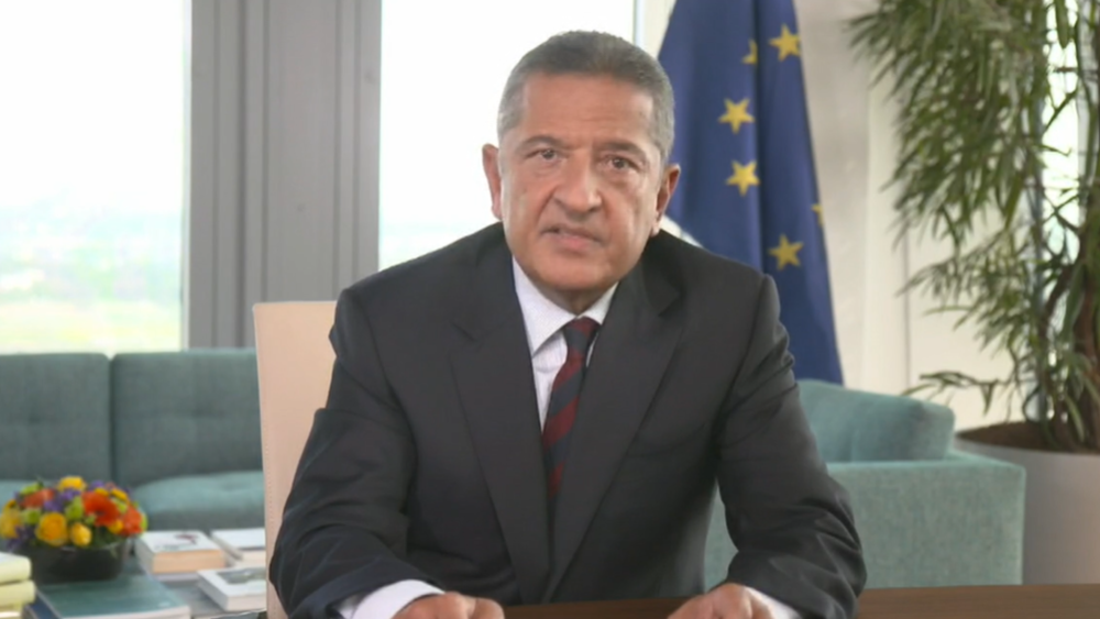 Πανέττα (ΕΚΤ): Καίριος ο ρόλος των μέτρων στήριξης αλλά θα χρειαστούν περισσότερες προσπάθειες