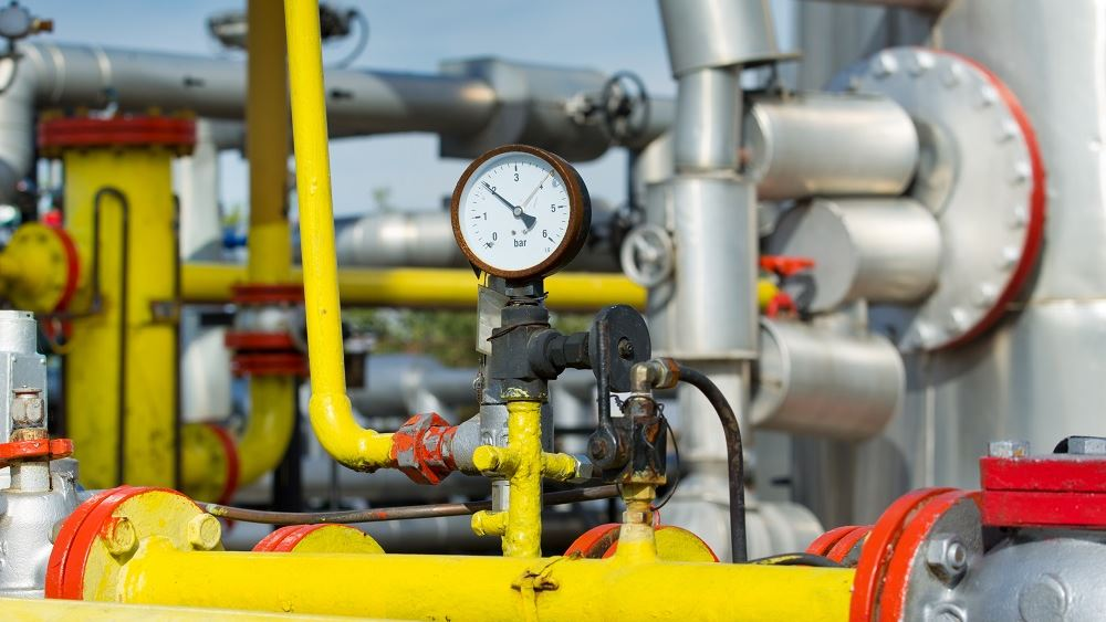 Ισραηλινό φυσικό αέριο στην Αίγυπτο από τον Ιανουάριο του 2020
