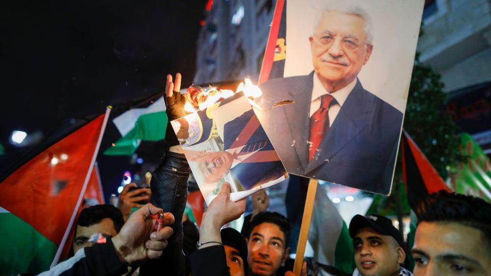 Το σχέδιο Τραμπ για Ισραήλ - Παλαιστίνη μπορεί να αποδειχθεί μοιραίο