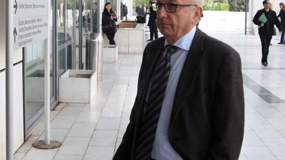 Siemens: 22 από τους 54 ένοχοι, όλοι αθώοι για δωροδοκία - Οριστική απαλλαγή Τσουκάτου