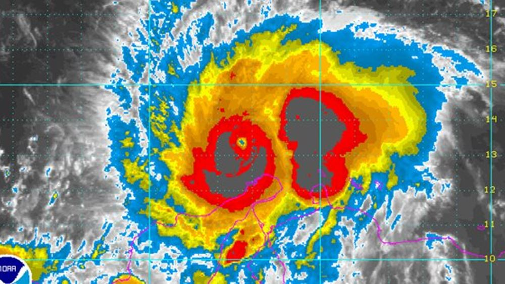 Φίτζι: Ο κυκλώνας Χάρολντ γκρέμισε σπίτια και προκάλεσε τραυματισμούς