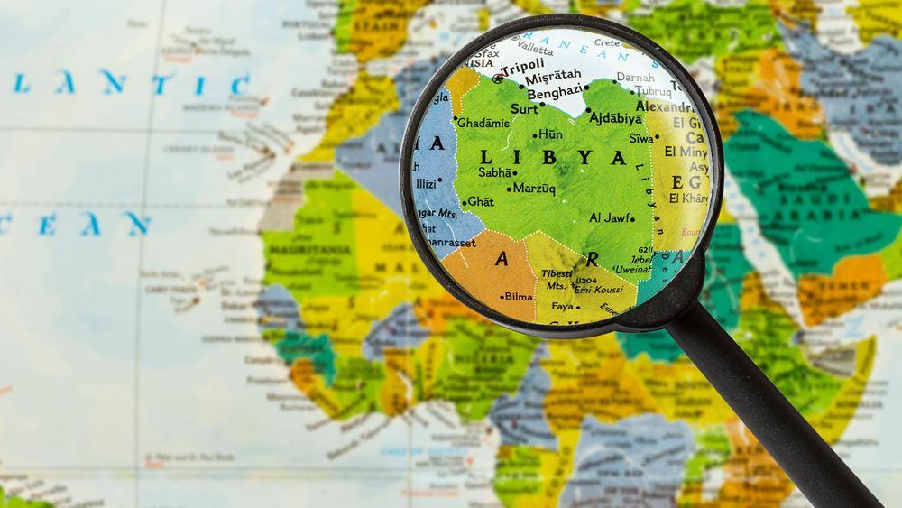 Λιβύη: Ξεκίνησε ο εμβολιασμός κατά της COVID-19