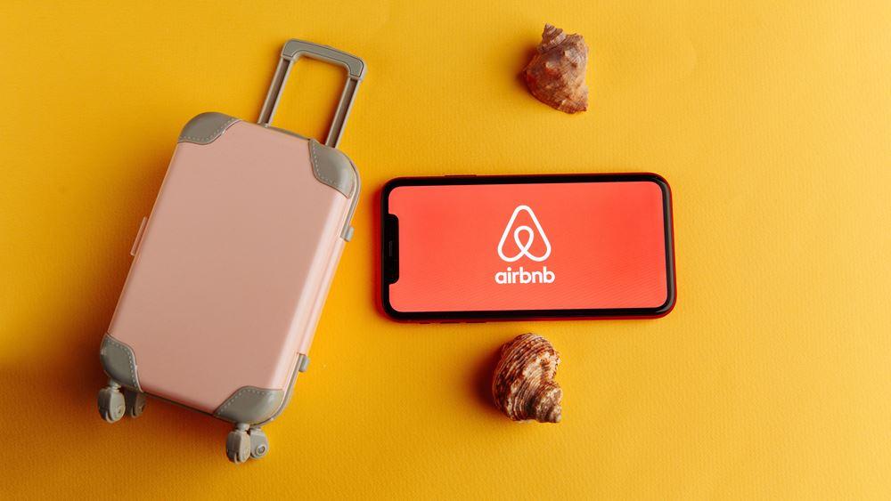 Διασταυρώσεις τριετίας στις μισθώσεις τύπου Airbnb