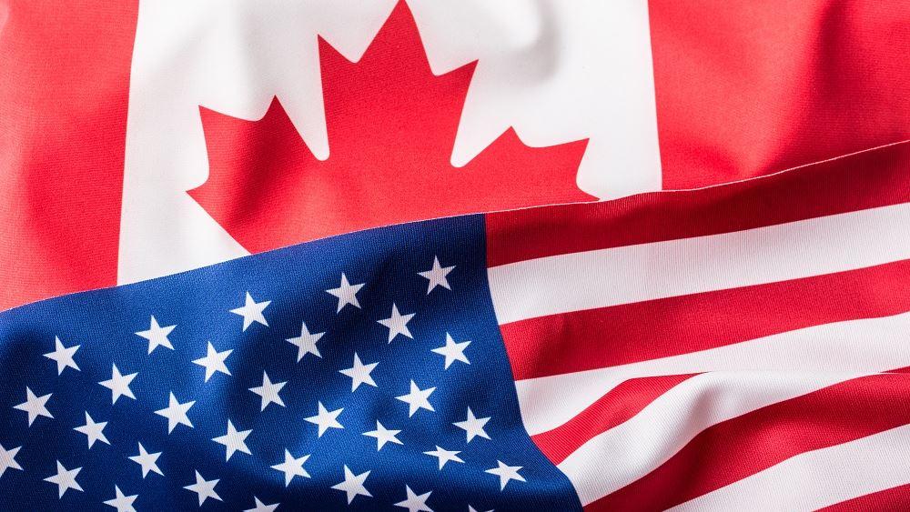 ΗΠΑ-Καναδάς: Σε εξέλιξη οι διμερείς διαπραγματεύσεις για το εμπόριο στην Ουάσινγκτον