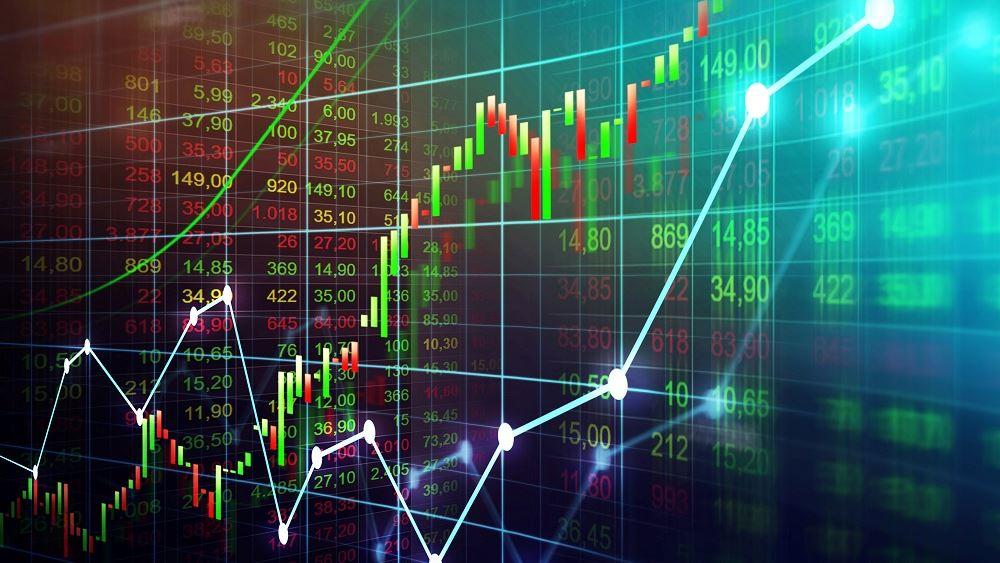 Κέρδη στις ευρωαγορές, με ώθηση από τα εταιρικά αποτελέσματα